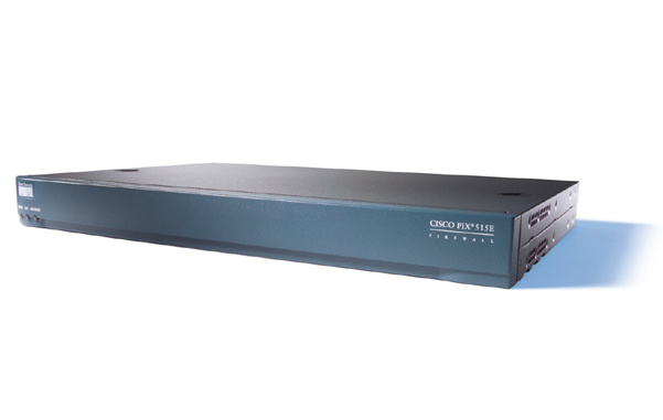 Router-Cisco-PIX-515E-